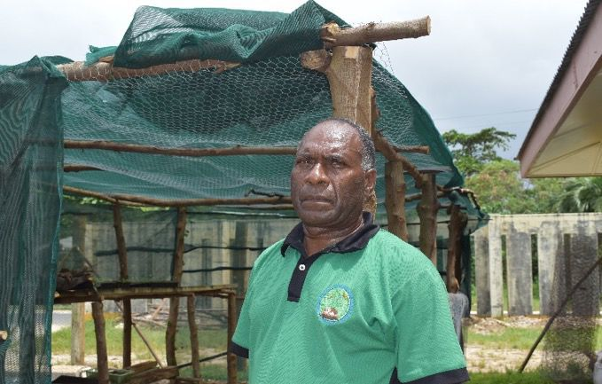 SANMA Key Farmers Mini Agriculture show preparations well underway