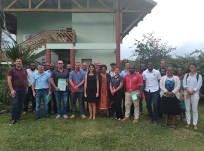 USP and AUF co-host Engineering workshop