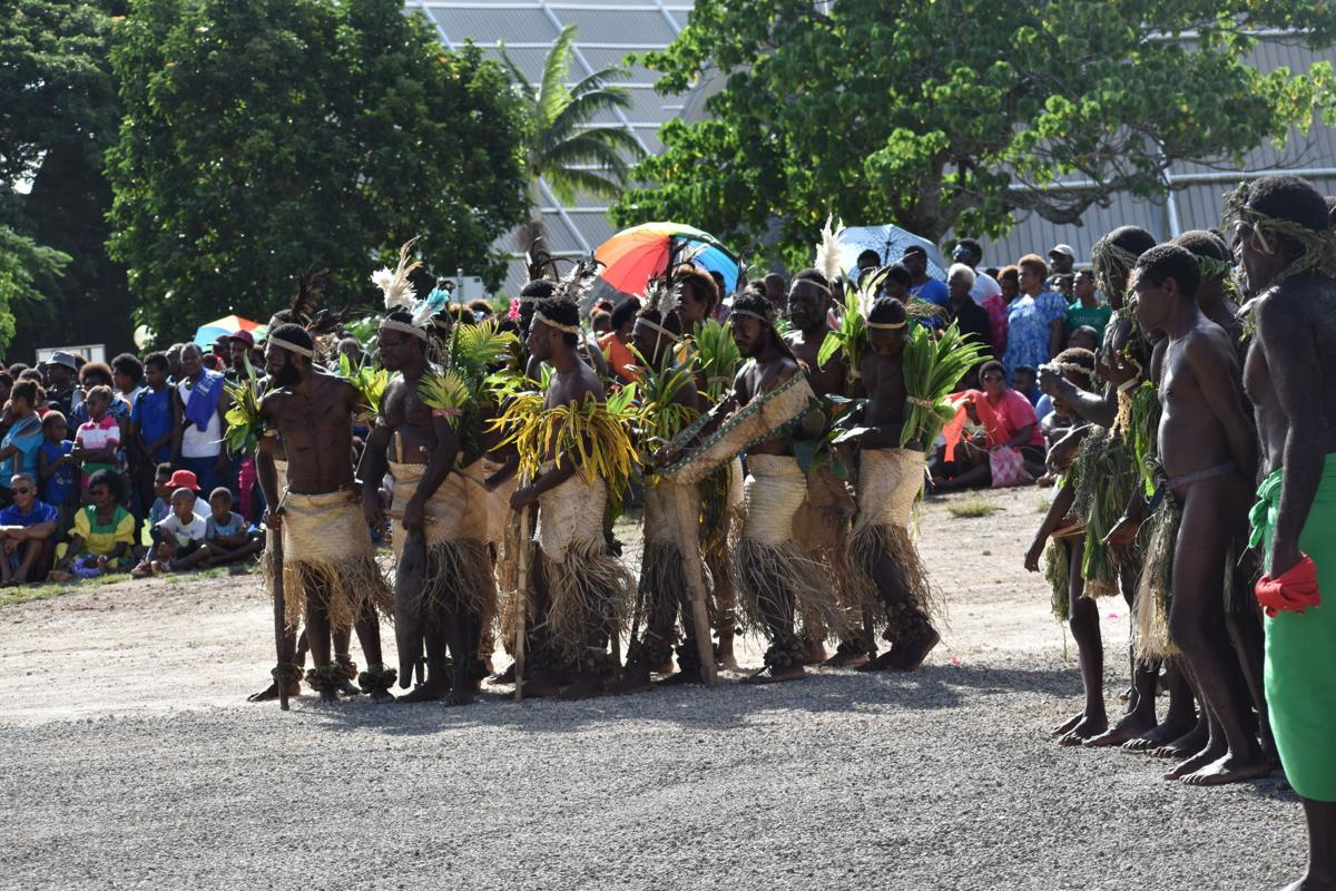 Some Shefa chiefs stayed away from visit