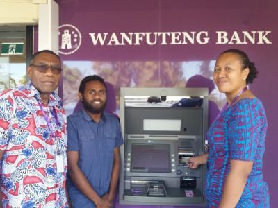 Wanfuteng Bank adds to Digital Banking Technology in Vanuatu