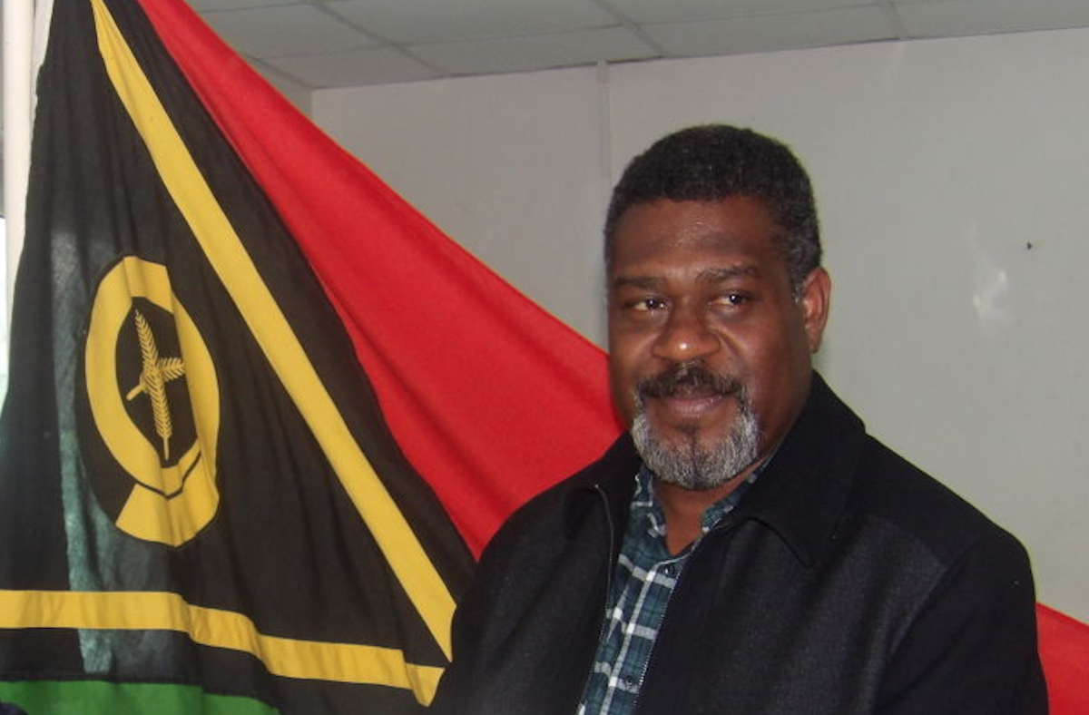 MINISTER PLEADS GUILTY