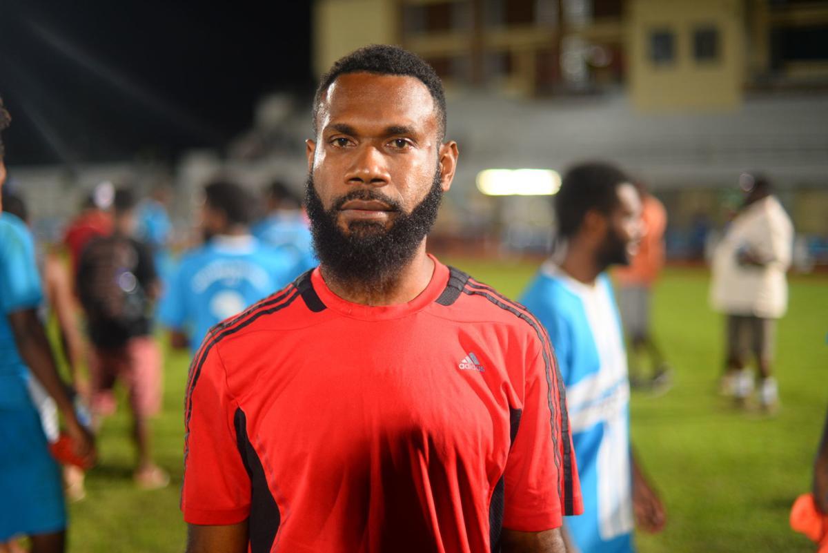 Malampa Revivors FC hemi joinem Galaxy FC lo O league 2021 jampionsip