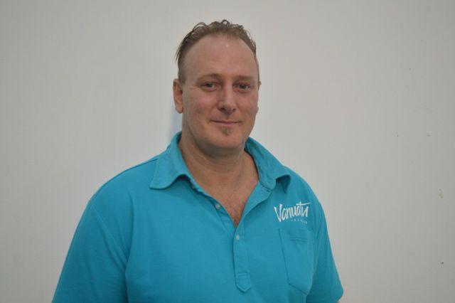 Profile of a Member of Van2017 Staff