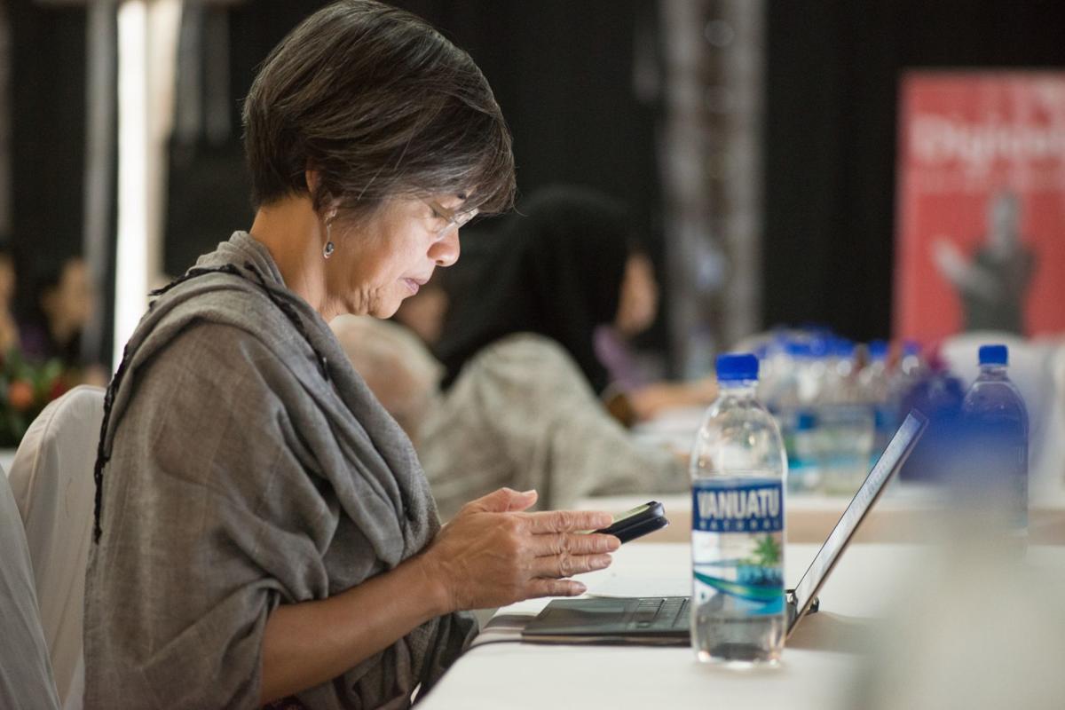 Asia Pacific Internet Governance Forum