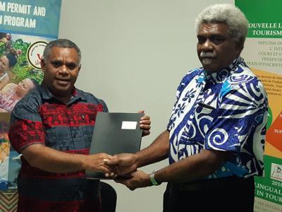 Bilingual University for Vanuatu