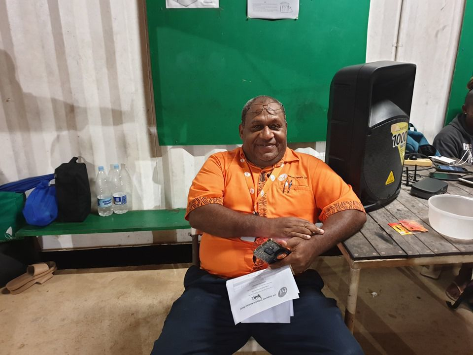 Telecom Vanuatu Limited sponsor for 2019 TVL Corporate Volleyball Wellness Shield