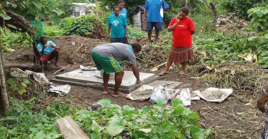 MOH awarded 'Best Practice' in Pacific again