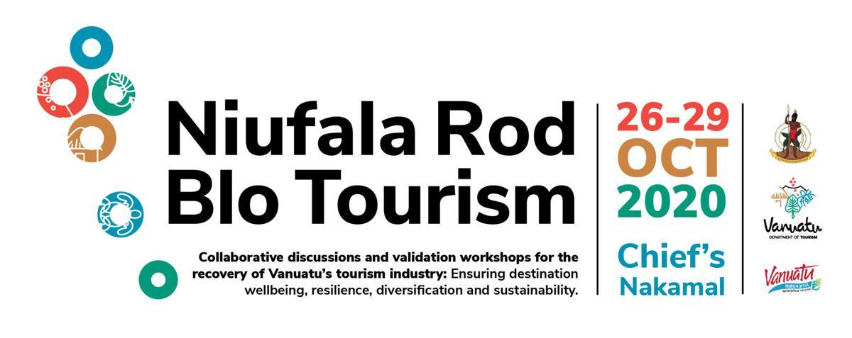 Niufala Rod Blo Tourism Week