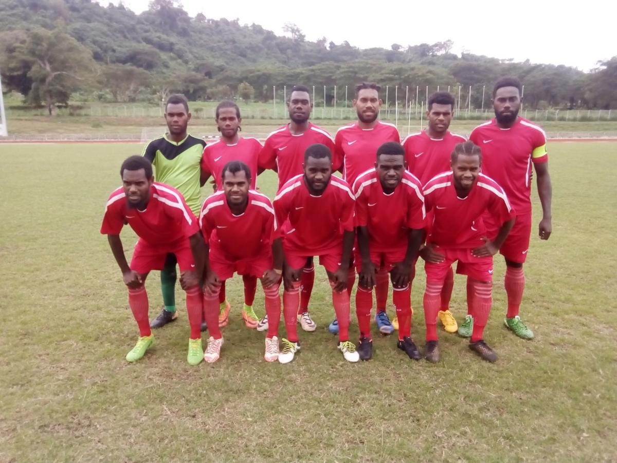 Shefa Digicel Supa Ligue 2018 i endem olgeta Pool A maj blo hem