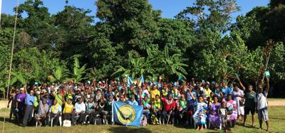 Vanuatu Liberal Movement