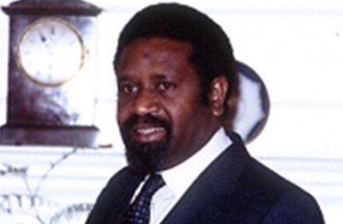 Vanuatu First Prime Minister late Father Walter H.Lini