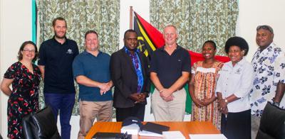 More Opportunities for Vanuatu's Semi-Skilled Labourers