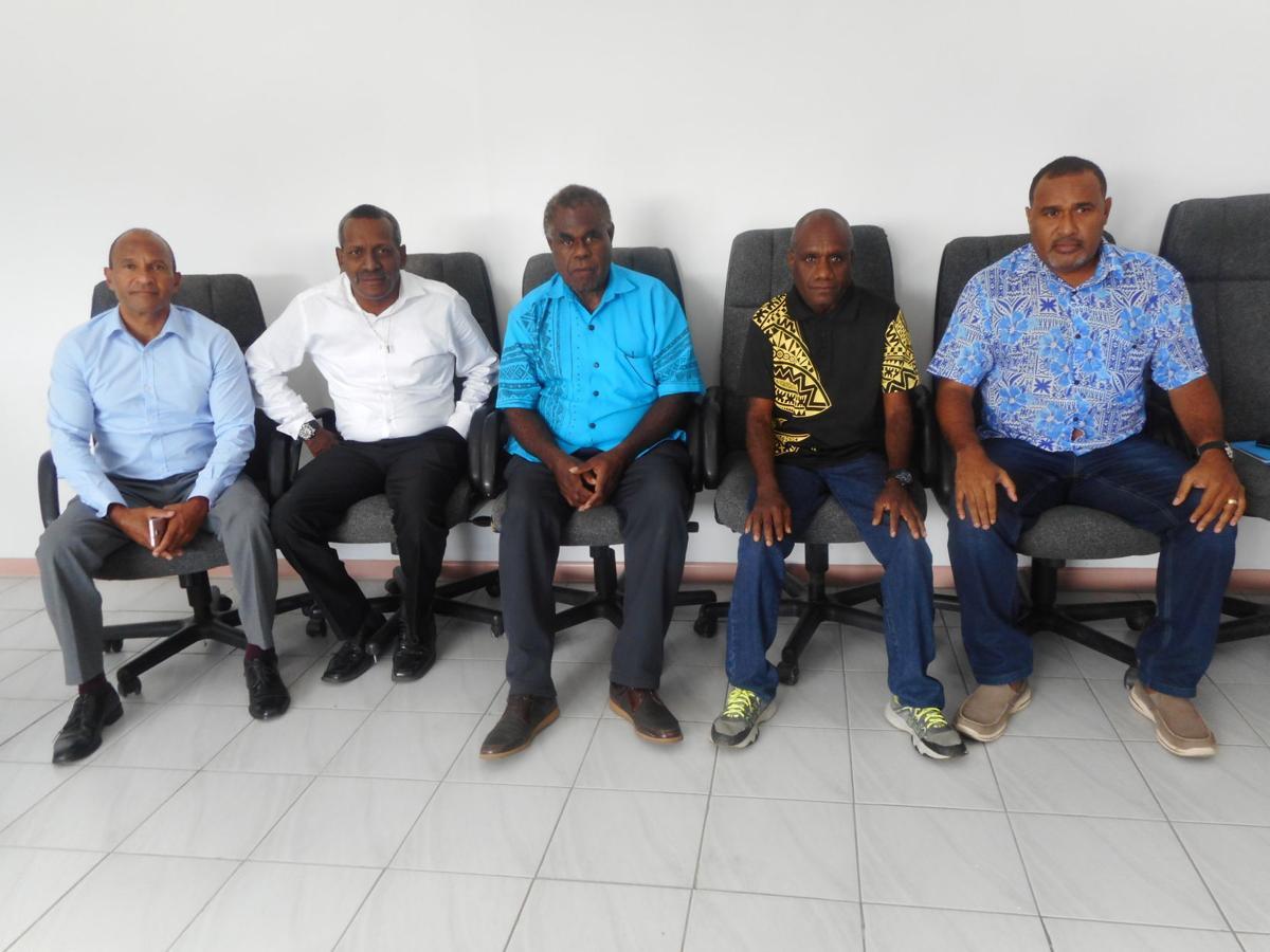 Vanuatu hosting ACP/EU Parliamentary Assembly meeting this week