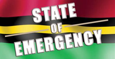 COM Approves State of Emergency
