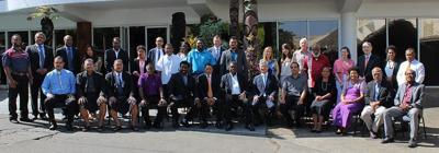 Pacific Islands States Commit to Advancing International Criminal Justice