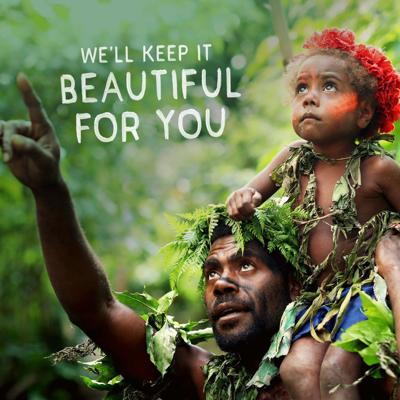 Campaign to keep Vanuatu beautiful for return of tourists