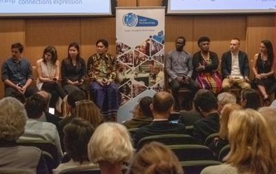 International journalists talk 'fake news'