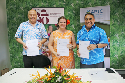 Coalition to address labour market demands and skills gaps in Pacific tourism sector