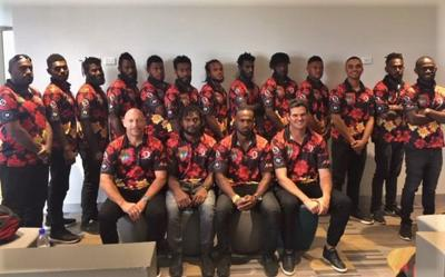 Vanuatu heading to Malaysia for Men's Cricket World Cup Challenge