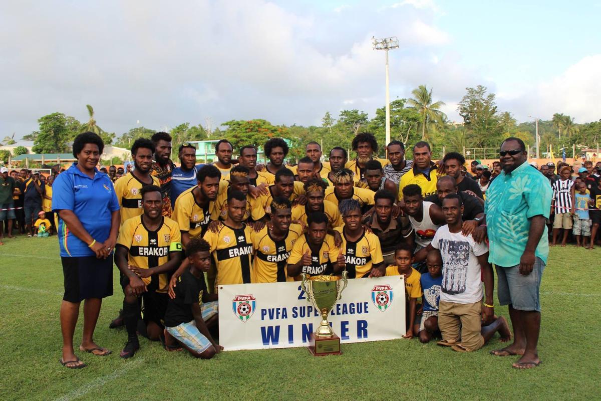 Vanuatu Sports