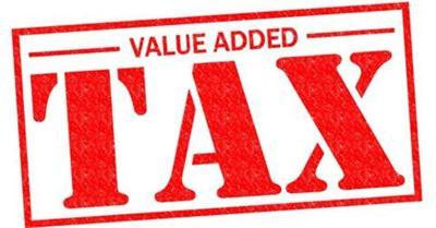 15% VAT INCREASE