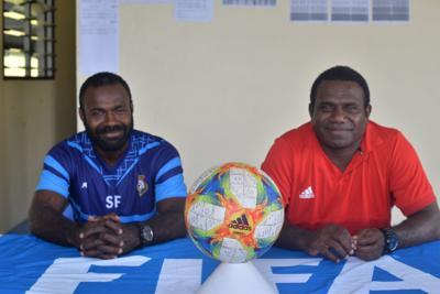 Vanuatu Football Women's League starts today
