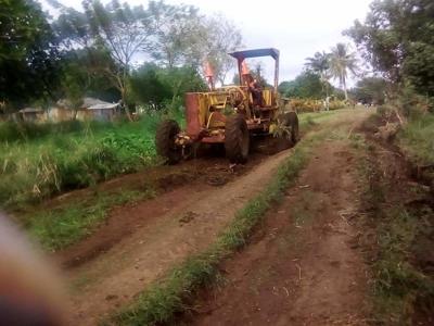 Tabakoro road