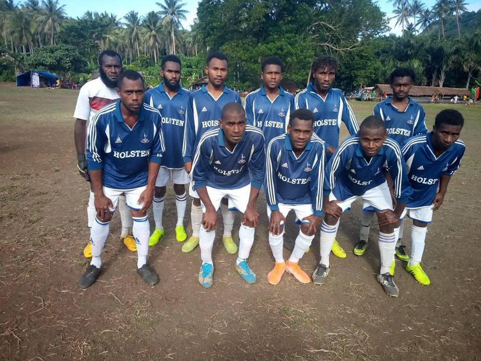 North Pentecost Football League Independence Cup Underway