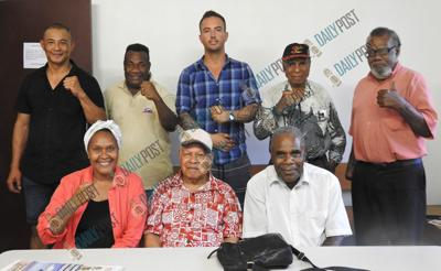 Vanuatu West Papua Association briefs new Government on West Papua