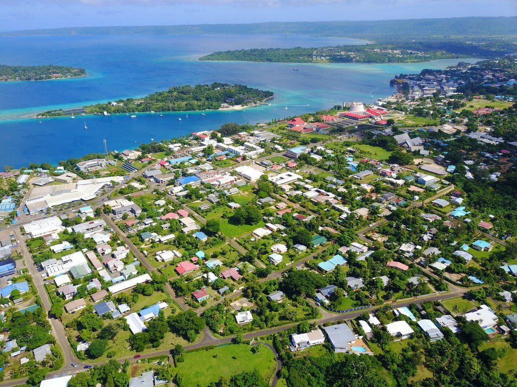 Is Vanuatu making the most of its biggest asset – land?