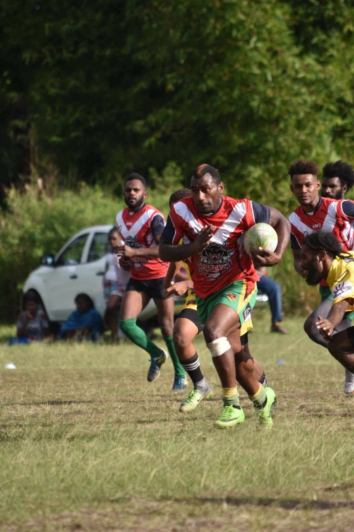 Port Vila Rugby League Grand Finals Results