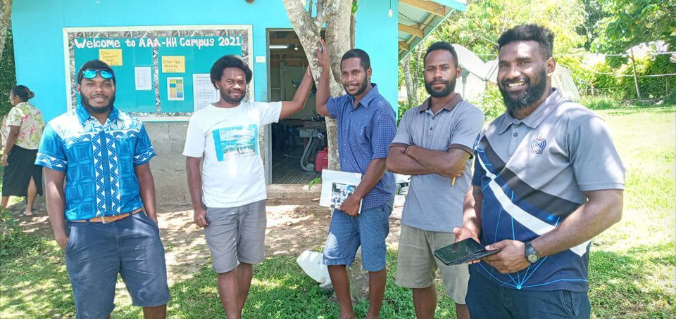 Luganville and SANMA ready for 2021 National ICT Days