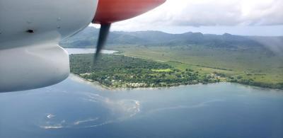 Air Vanuatu Cancels Domestic Flights