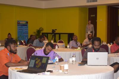 Vanuatu needs a drought policy: Workshop
