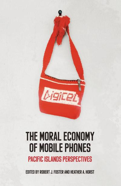 Mobile Phones In The Pacific: A Book Review