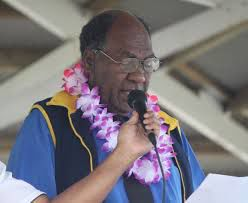 Shepherds MP to contest in Luganville Constituency