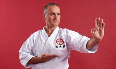 Shitokai Vanuatu Karatedo Federation I stap prepare blong risivim Vice-President blong World Shito-Ryu Karatedo Federation
