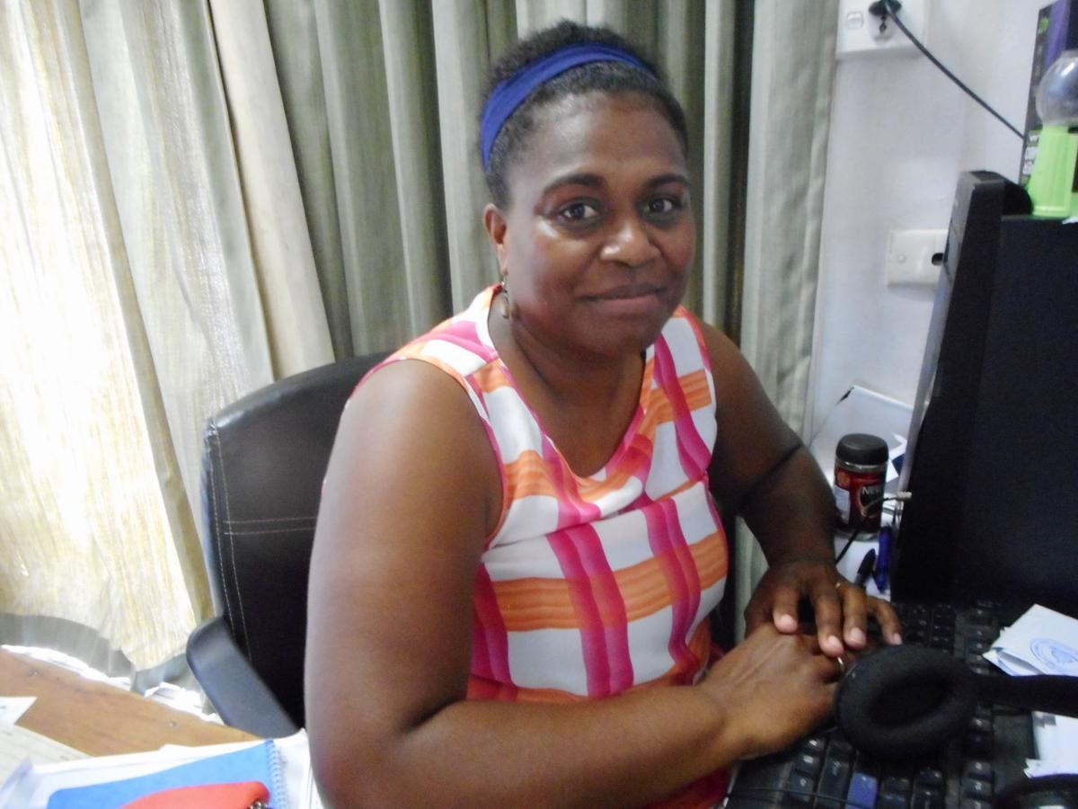 Biosecurity holds post Mini Games pest and disease surveillance