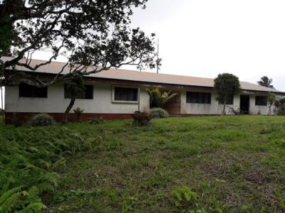Pentecost chiefs against relocation of PENAMA Headquarters to Ambae