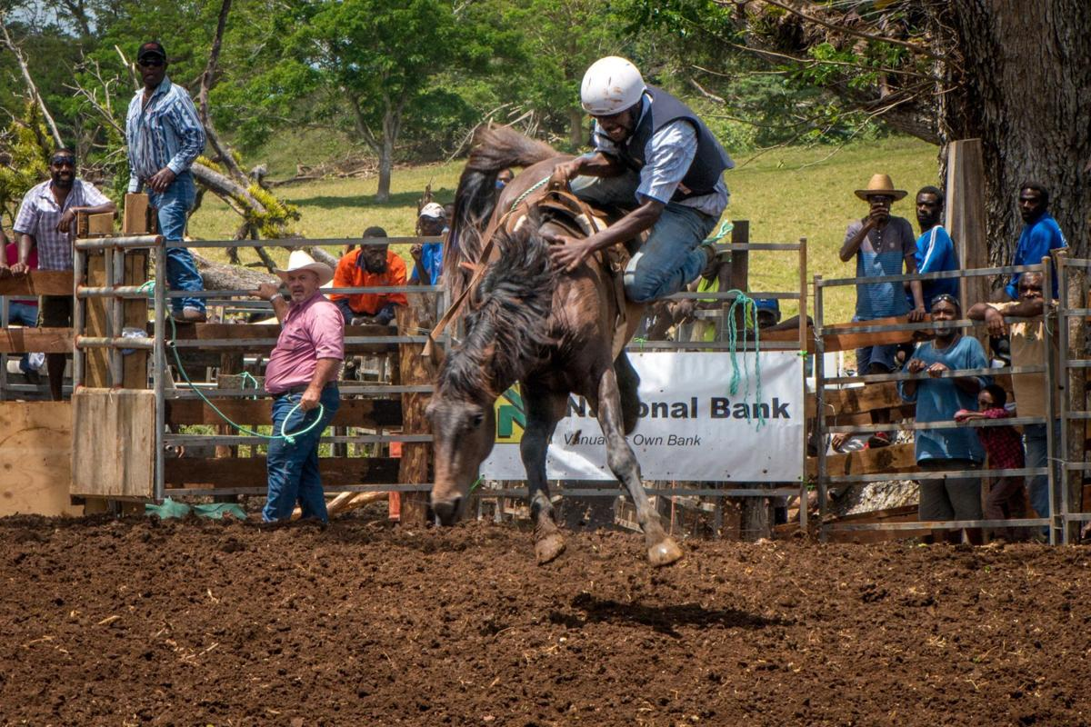 Port Vila Rodeo