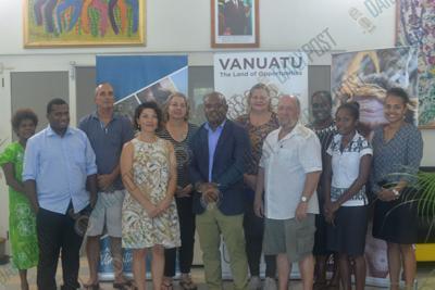 Vanuatu to participate in Dubai World Expo 2021