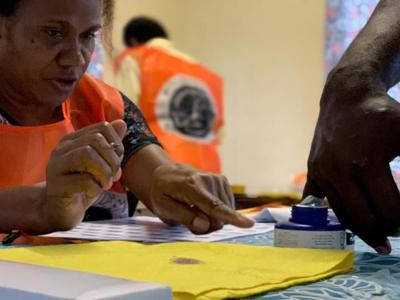 Commonwealth observer group commends Solomon Islands election