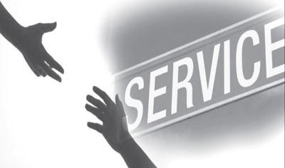 Wholehearted Service