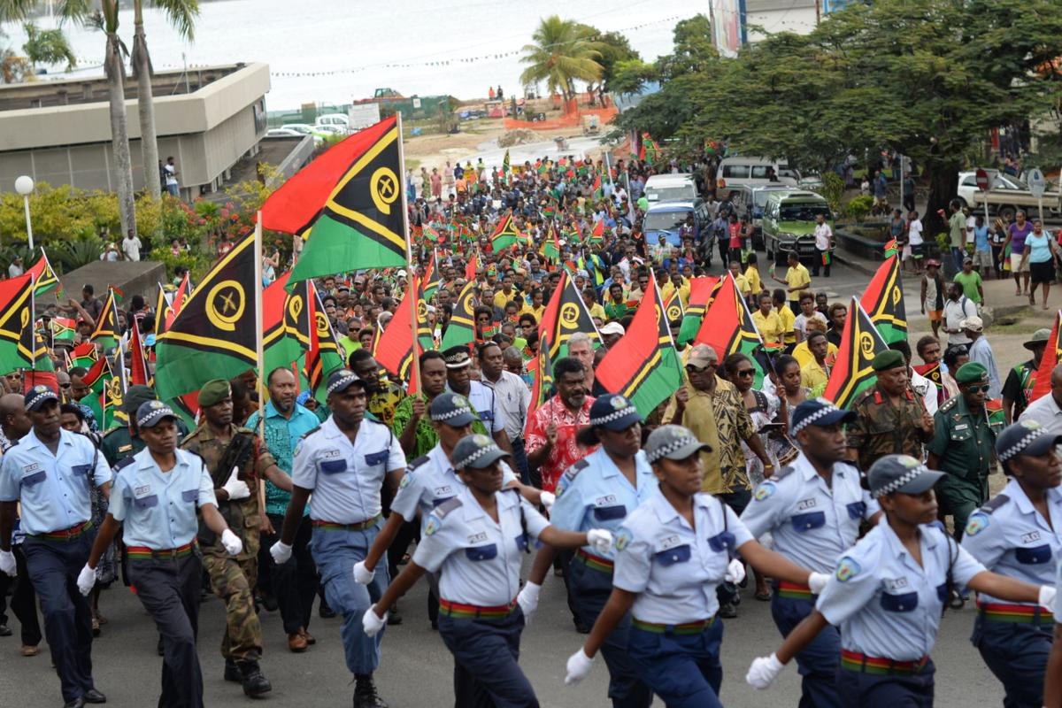 Citizens urged to celebrate the true meaning of independence