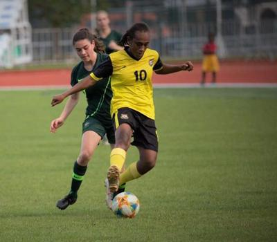 Vanuatu women's football