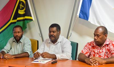 Vanuatu nominated to host ITU-GSR 2019