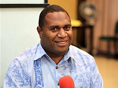 Former Special Envoy Testifies