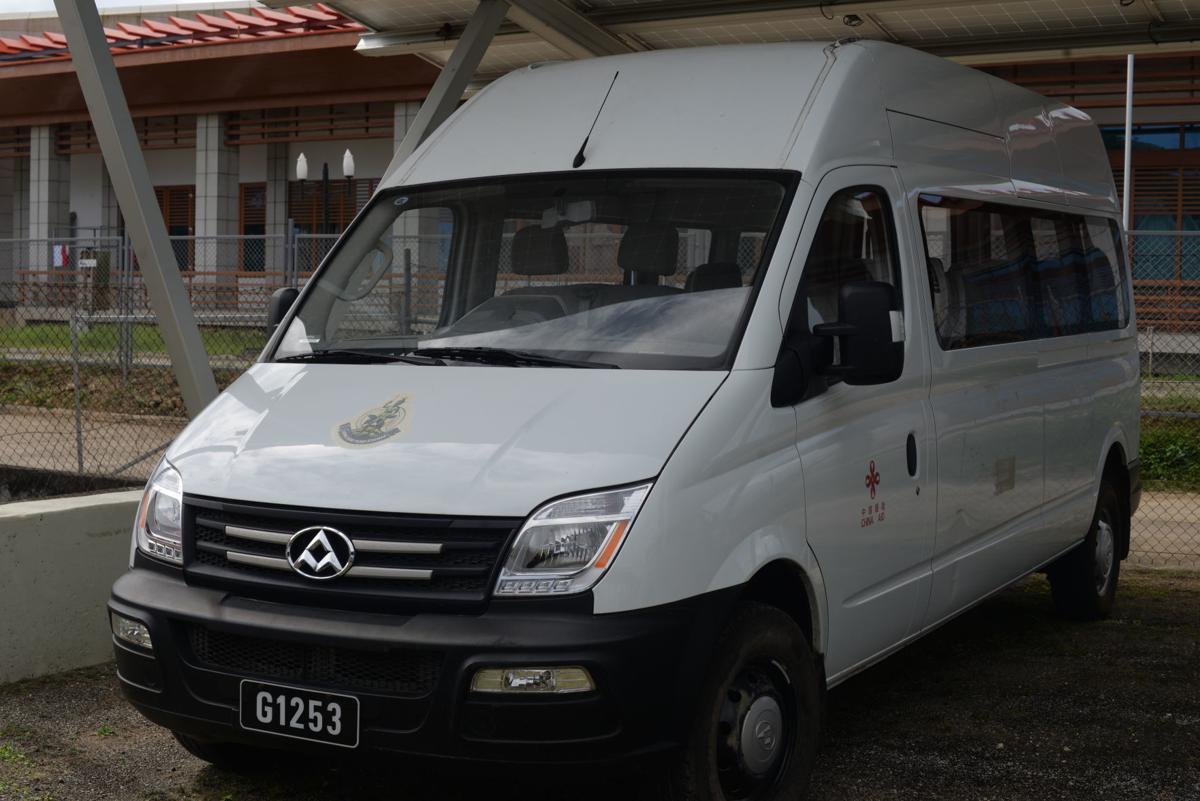 政府欠运费公司900万瓦图(不包括利息)