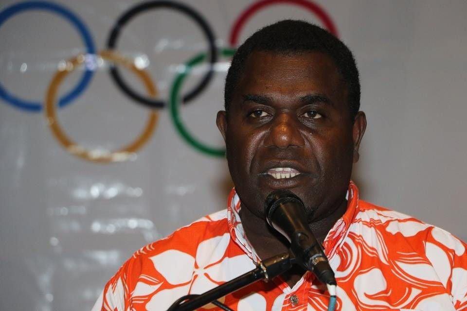 Vanuatu 2017 expecting over 1,800 athletes at Pacific Mini Games