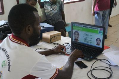 Decreasing voter turnout at Port Vila municipal elections